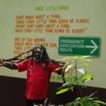 Bob Marley Haus