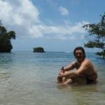 Port Antonio Blue Lagoon